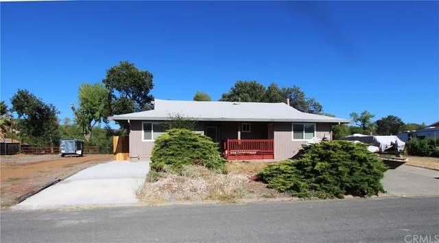 12956 Lakeland Street, Clearlake Oaks, CA 95423 (#LC21172353) :: Jett Real Estate Group