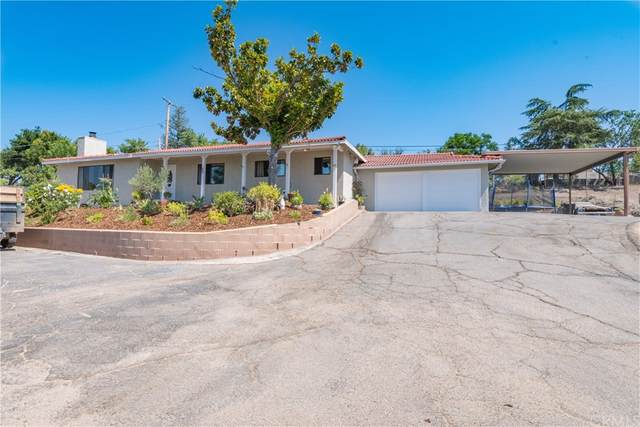 201 Nacimiento Lake Drive, Paso Robles, CA 93446 (#NS21173585) :: The M&M Team Realty