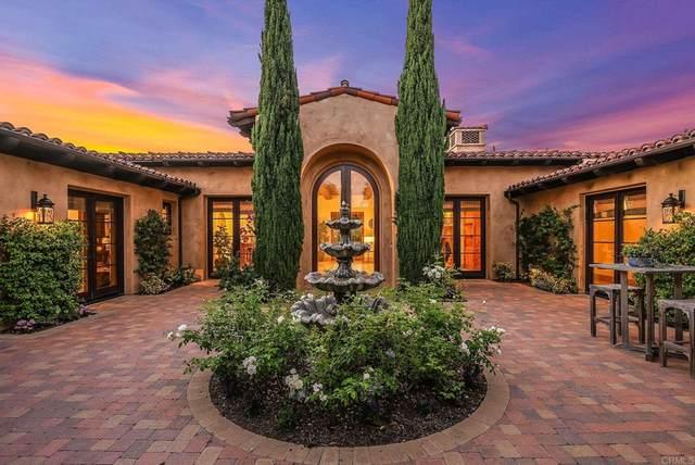 7568 Montien Rd, San Diego, CA 92127 (#NDP2109254) :: Corcoran Global Living