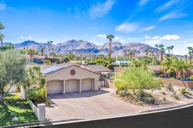 48601 Valley View Drive, Palm Desert, CA 92260 (#219065900DA) :: Steele Canyon Realty