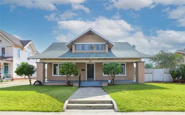 515 S Grand Street, Orange, CA 92866 (#PW21174077) :: Better Living SoCal