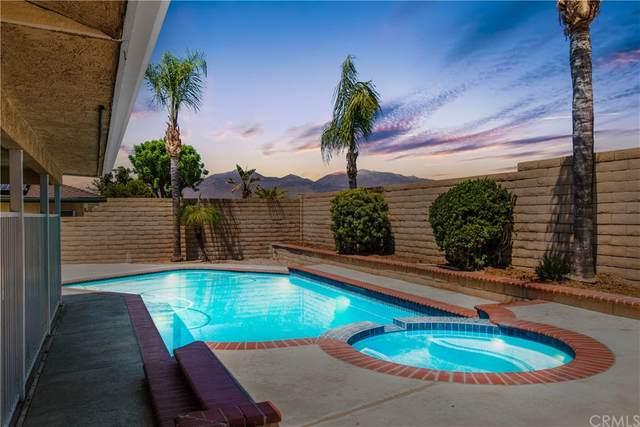 25368 Bellview Street, Hemet, CA 92544 (#SW21174389) :: Power Real Estate Group