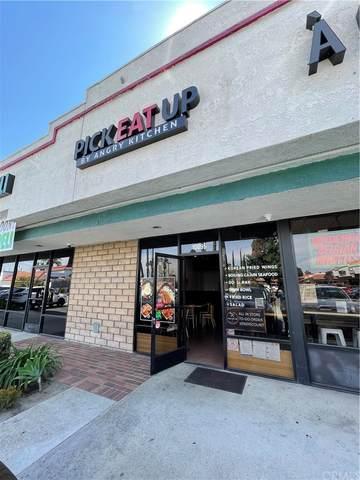Los Alamitos Blvd, Los Alamitos, CA 90720 (#PW21169340) :: Zutila, Inc.