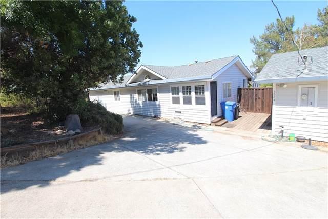 3524 Shoreline View Way, Kelseyville, CA 95451 (#LC21174643) :: Jett Real Estate Group