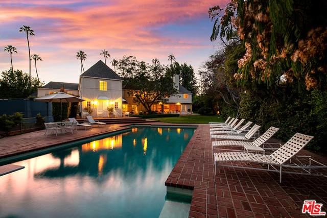 300 S Rockingham Avenue, Los Angeles (City), CA 90049 (#21765860) :: Massa & Associates Real Estate Group | eXp California Realty Inc