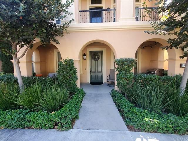 94 Mayfair, Irvine, CA 92620 (#IV21176132) :: Blake Cory Home Selling Team