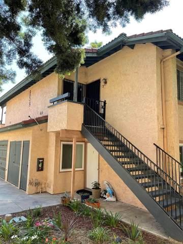 859 W San Ysidro Blvd #2, San Ysidro, CA 92173 (#PTP2105675) :: The Kohler Group