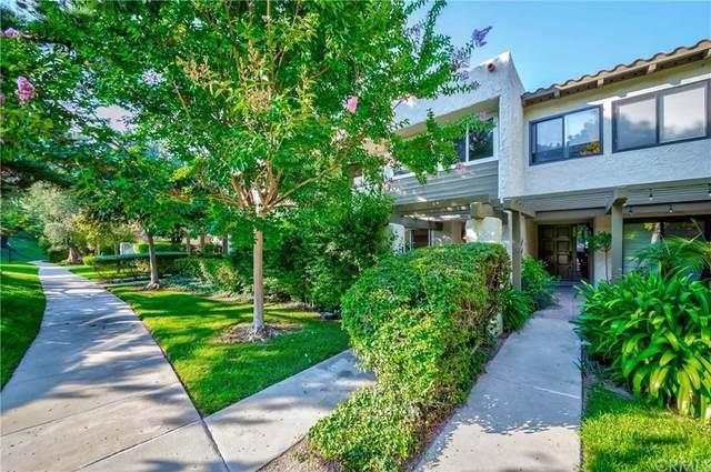 97 Aspen Way, Rolling Hills Estates, CA 90274 (#SB21176710) :: The Miller Group
