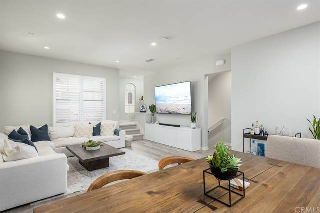 107 Leafy Twig, Irvine, CA 92618 (#OC21176463) :: Blake Cory Home Selling Team