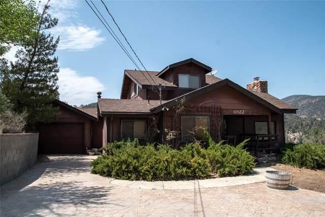 6922 Lakeview Drive, Frazier Park, CA 93225 (#CV21170236) :: RE/MAX Empire Properties