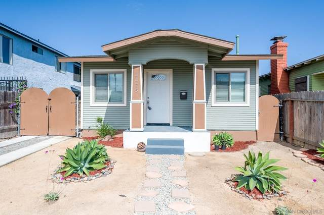4475 36Th St, San Diego, CA 92116 (#210022996) :: Steele Canyon Realty