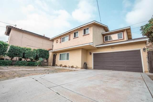 2643 E Beyer Boulevard, San Ysidro, CA 92173 (#PTP2105734) :: Corcoran Global Living
