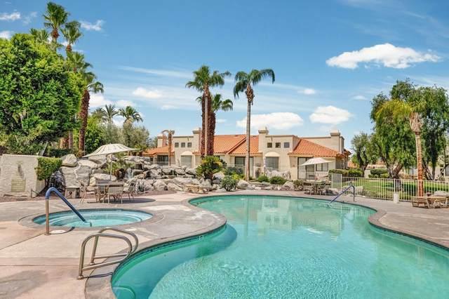100 Brandigo Circle, Palm Desert, CA 92211 (#219066175DA) :: Jett Real Estate Group