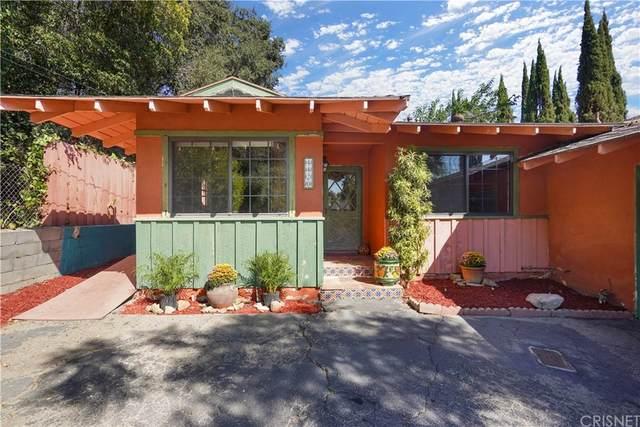4420 Union Avenue, La Canada Flintridge, CA 91011 (#SR21179326) :: Corcoran Global Living