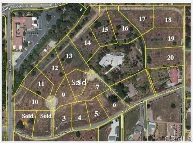 0 Camino De Nog, Fallbrook, CA 92028 (#NDP2109568) :: Jett Real Estate Group