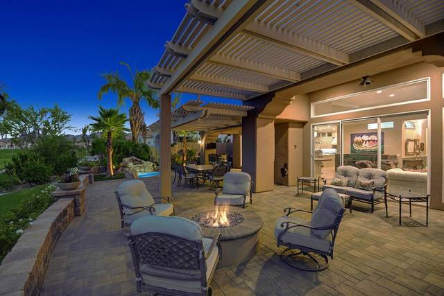 716 Elk Clover Circle, Palm Desert, CA 92211 (#219066300DA) :: Corcoran Global Living