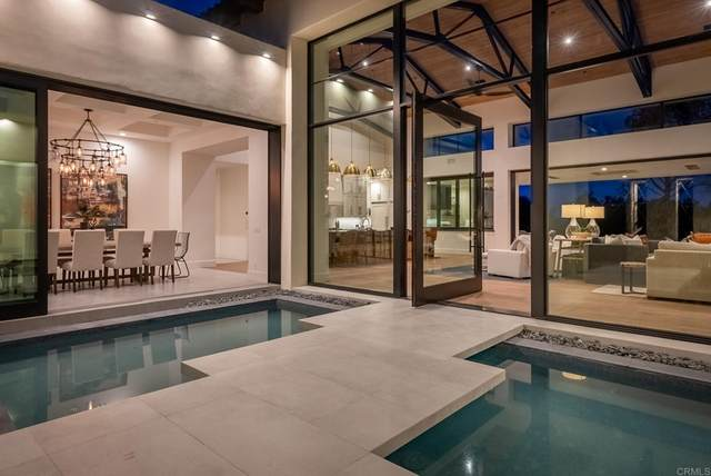 16836 El Zorro Vista, Rancho Santa Fe, CA 92067 (#NDP2109609) :: American Real Estate List & Sell