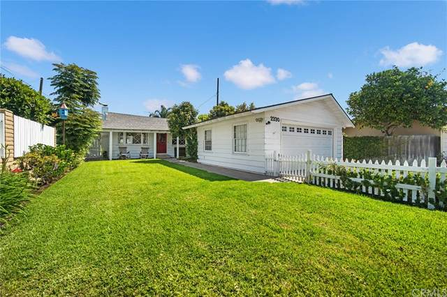 2330 E 15th Street, Newport Beach, CA 92663 (#OC21181406) :: Corcoran Global Living