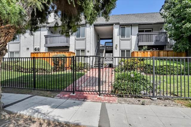 577 Taylor Avenue M, Sunnyvale, CA 94085 (#ML81858674) :: RE/MAX Empire Properties