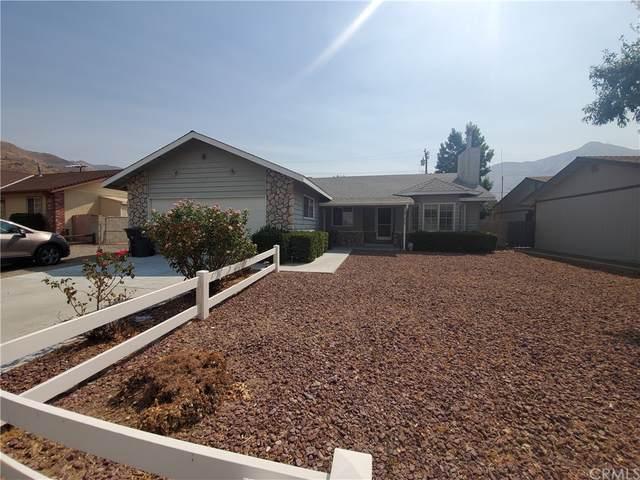 6620 Park Avenue, Lake Isabella, CA 93240 (#IV21181010) :: Jett Real Estate Group
