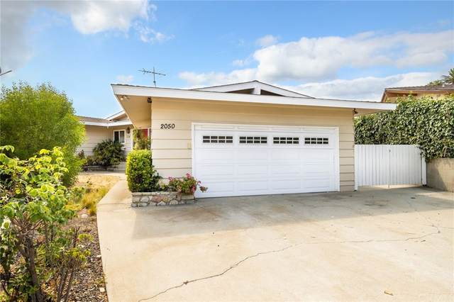 2050 Suana Drive, Rancho Palos Verdes, CA 90275 (#PW21180568) :: Go Gabby