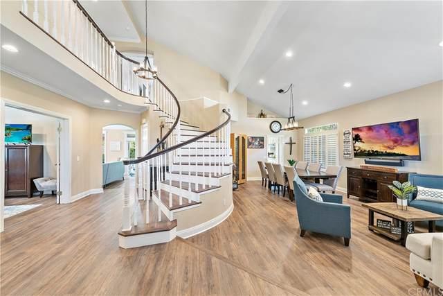 20681 Porter Ranch Road, Rancho Santa Margarita, CA 92679 (#OC21182428) :: Swack Real Estate Group   Keller Williams Realty Central Coast