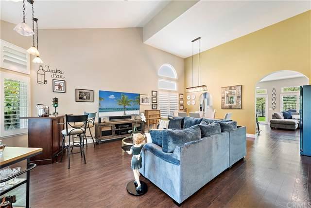 20632 Porter Ranch Road, Rancho Santa Margarita, CA 92679 (#OC21182637) :: Swack Real Estate Group   Keller Williams Realty Central Coast