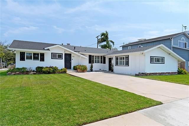 2530 Fordham Drive, Costa Mesa, CA 92626 (#OC21182209) :: Better Living SoCal