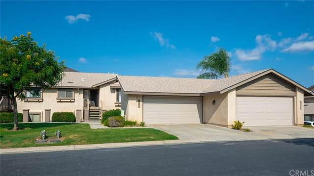 1634 Pala Lake Drive, Fallbrook, CA 92028 (#SW21179336) :: Team Forss Realty Group