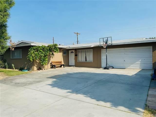 81038 Miles Avenue, Indio, CA 92201 (#IV21183529) :: The Kohler Group