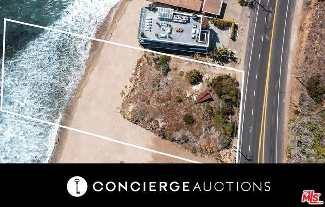 42500 Pacific Coast Highway, Malibu, CA 90265 (#21773628) :: TeamRobinson | RE/MAX One