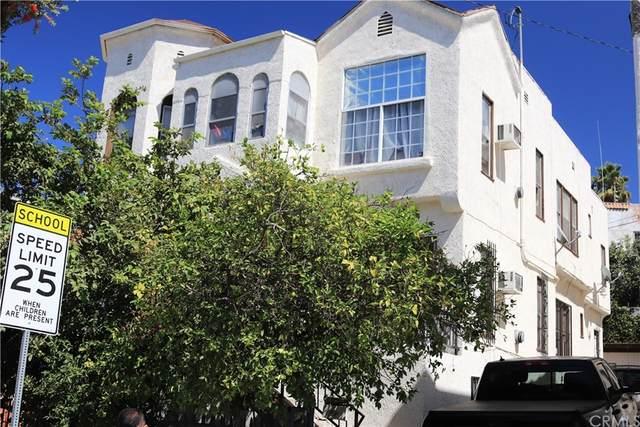 City Terrace, CA 90063 :: Corcoran Global Living