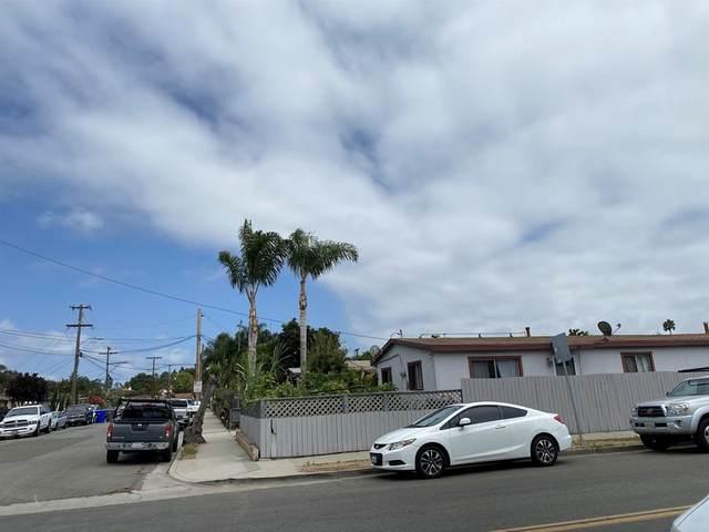 1501 1503 Puls Street, Oceanside, CA 92058 (#NDP2109805) :: Murphy Real Estate Team