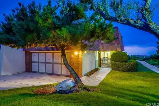 38 Cresta Verde Drive, Rolling Hills Estates, CA 90274 (#SB21184206) :: Corcoran Global Living