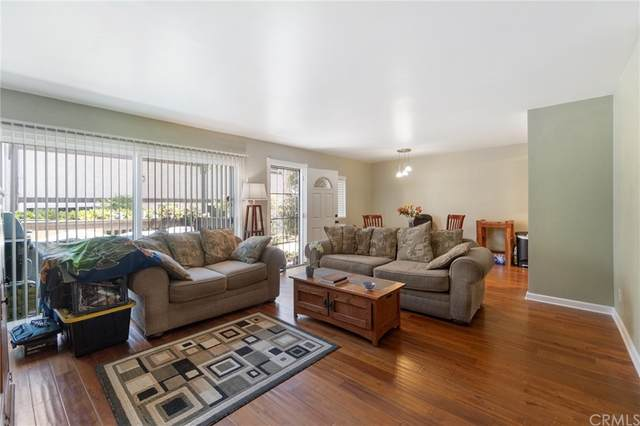 332 S Miraleste Drive #231, San Pedro, CA 90732 (#SB21185236) :: Blake Cory Home Selling Team