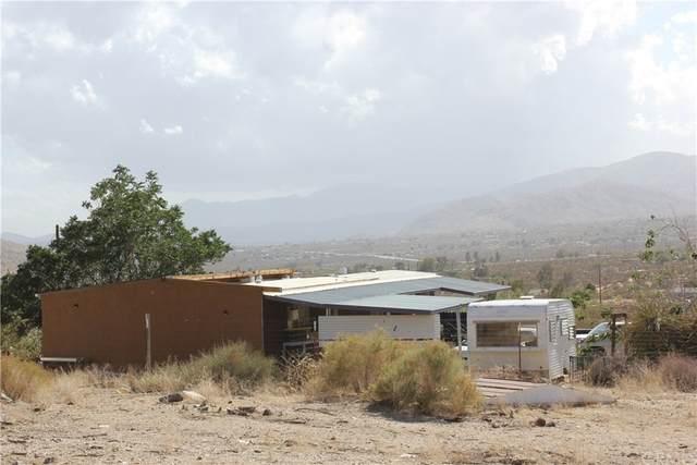 53015 Northridge Road, Morongo Valley, CA 92256 (#JT21185388) :: RE/MAX Empire Properties