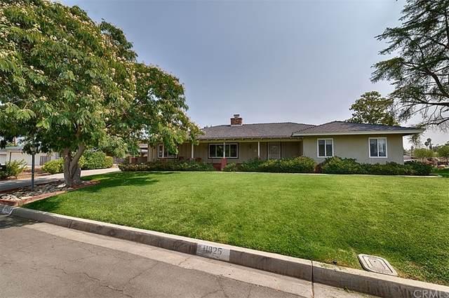 11825 Arliss Way, Grand Terrace, CA 92313 (#EV21185258) :: Steele Canyon Realty