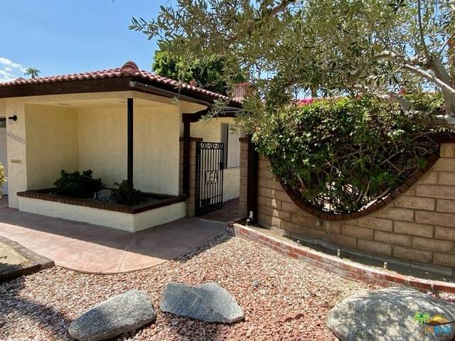 43671 Tennessee Avenue, Palm Desert, CA 92211 (#21775348) :: Corcoran Global Living