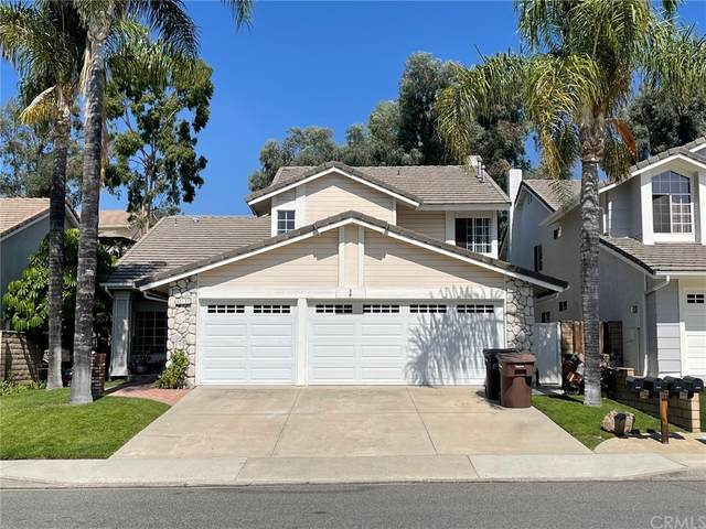 32135 Mill Stream Road, Trabuco Canyon, CA 92679 (#IV21184870) :: Legacy 15 Real Estate Brokers