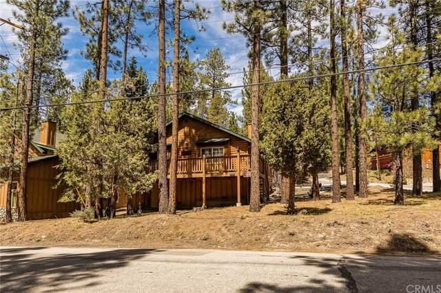 42356 Avalon Road, Big Bear, CA 92315 (#PV21186000) :: Corcoran Global Living