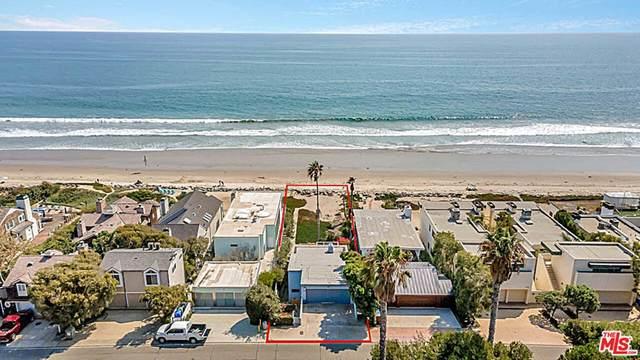31224 Broad Beach Road, Malibu, CA 90265 (#21775312) :: TeamRobinson | RE/MAX One