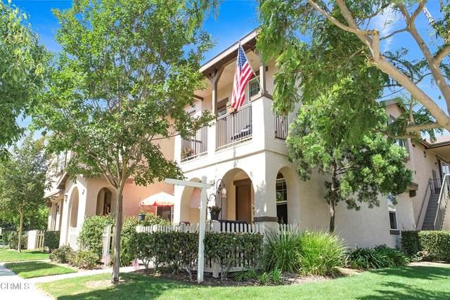 3369 N Oxnard Boulevard, Oxnard, CA 93036 (#V1-7941) :: Steele Canyon Realty