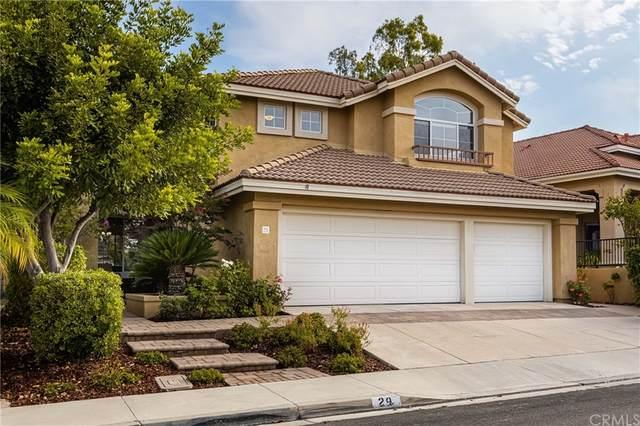 29 Calle Cabrillo Avenue, Lake Forest, CA 92610 (#OC21185784) :: Berkshire Hathaway HomeServices California Properties