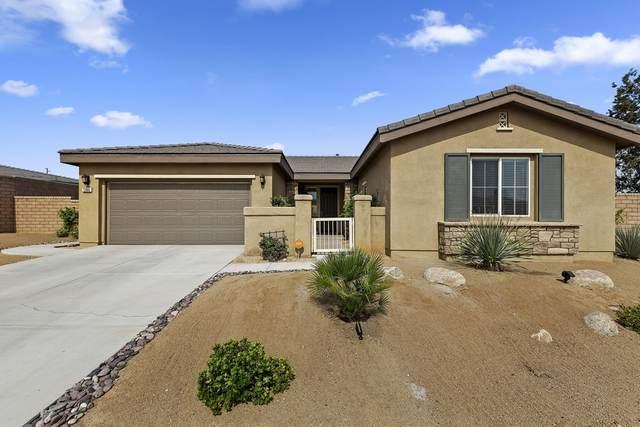 73986 Mondrian Place, Palm Desert, CA 92211 (#219066613DA) :: Steele Canyon Realty