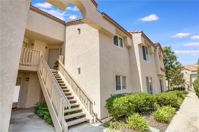 26342 Forest Ridge Drive 5F, Lake Forest, CA 92630 (#PW21185995) :: Necol Realty Group