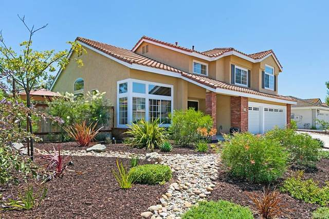 13139 Valewood Rd, Poway, CA 92064 (#NDP2109904) :: Steele Canyon Realty