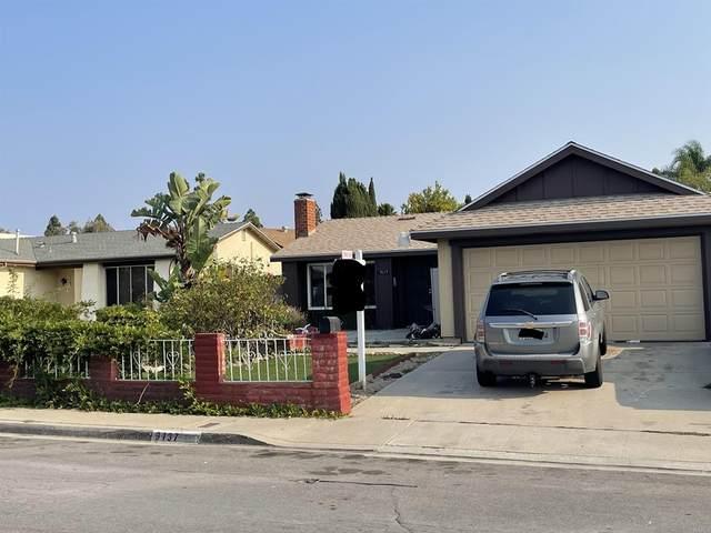 9137 Dewsbury Avenue, San Diego, CA 92126 (#PTP2106002) :: Jett Real Estate Group