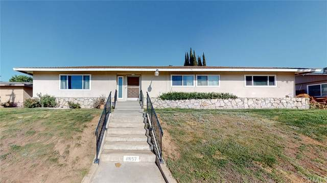 11857 Mount Vernon Avenue, Grand Terrace, CA 92313 (#IV21187233) :: Steele Canyon Realty