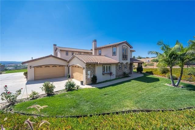 4771 Caminito De Los Cepillos, Bonsall, CA 92003 (#PT21187677) :: Swack Real Estate Group | Keller Williams Realty Central Coast