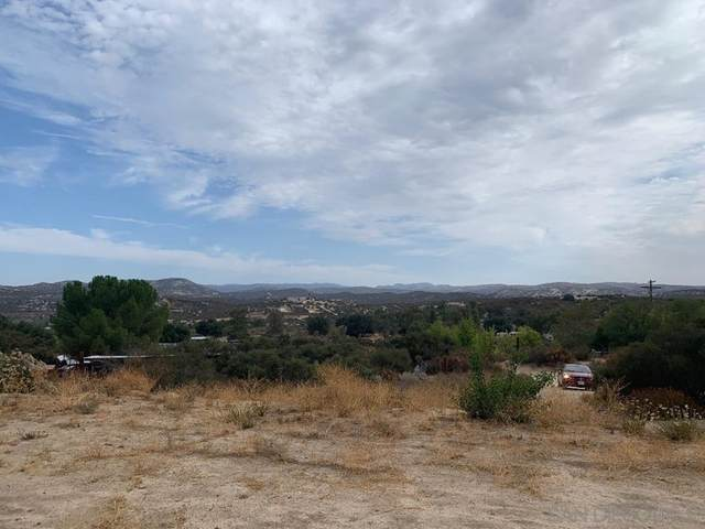 Far Valley Road, Campo, CA 91906 (#210024192) :: Jett Real Estate Group